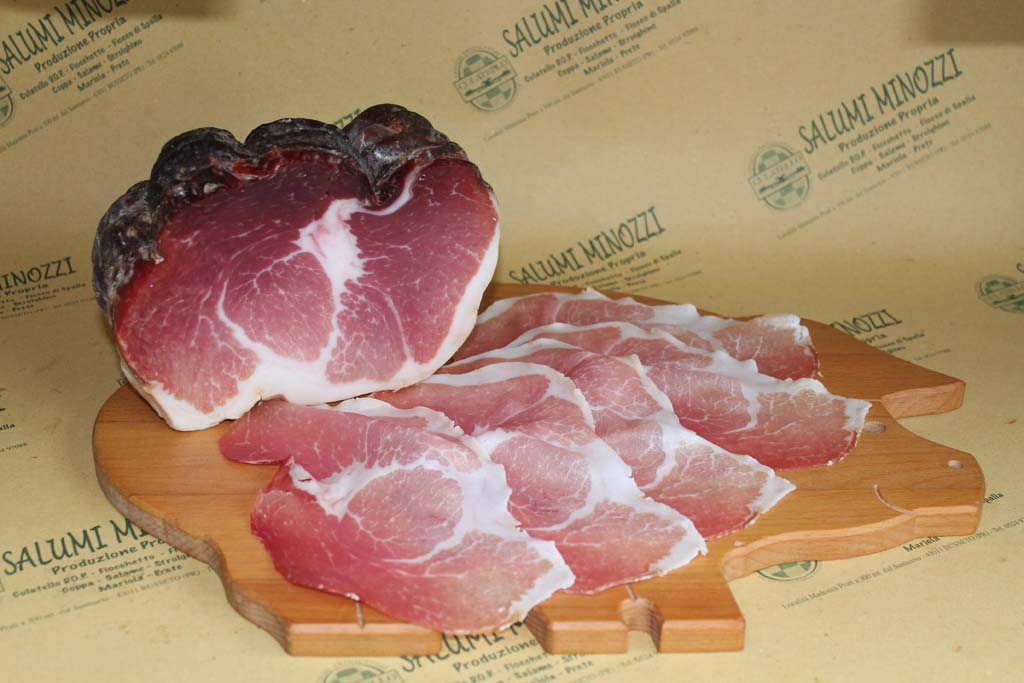 Culatello Salumi Minozzi